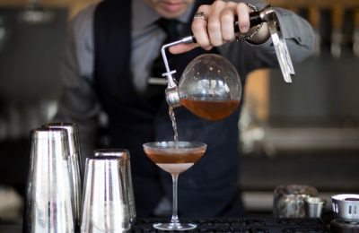 Grain-Cocktail-Mixology class atlanta
