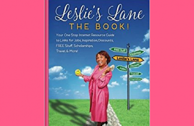 Leslies Lane Book Review