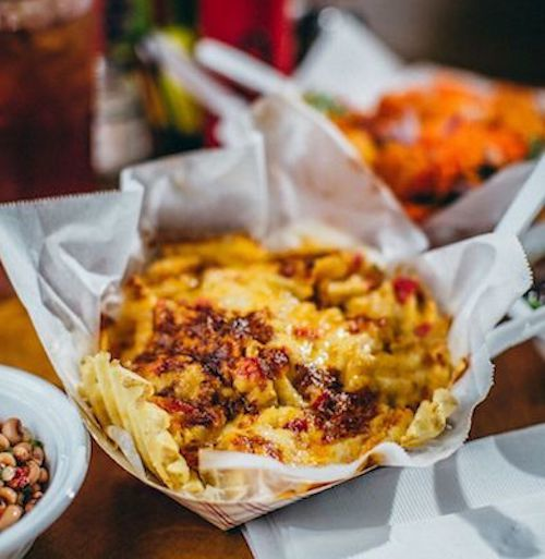 Charlotte pimento cheese restaurants