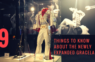 graceland revamped what to know