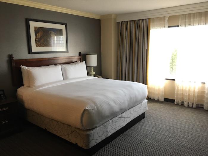 sonesta hotel duluth review