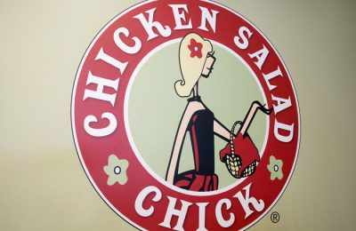 Chicken Salad Chick Logo