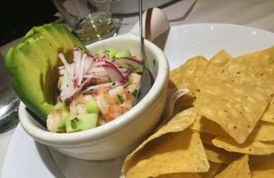 restaurant recipe Ceviche