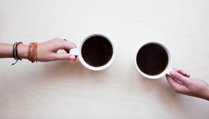 coffee more popular than sex