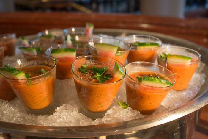 brunch gazpacho