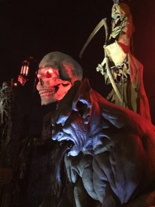 netherworld haunted house atlanta