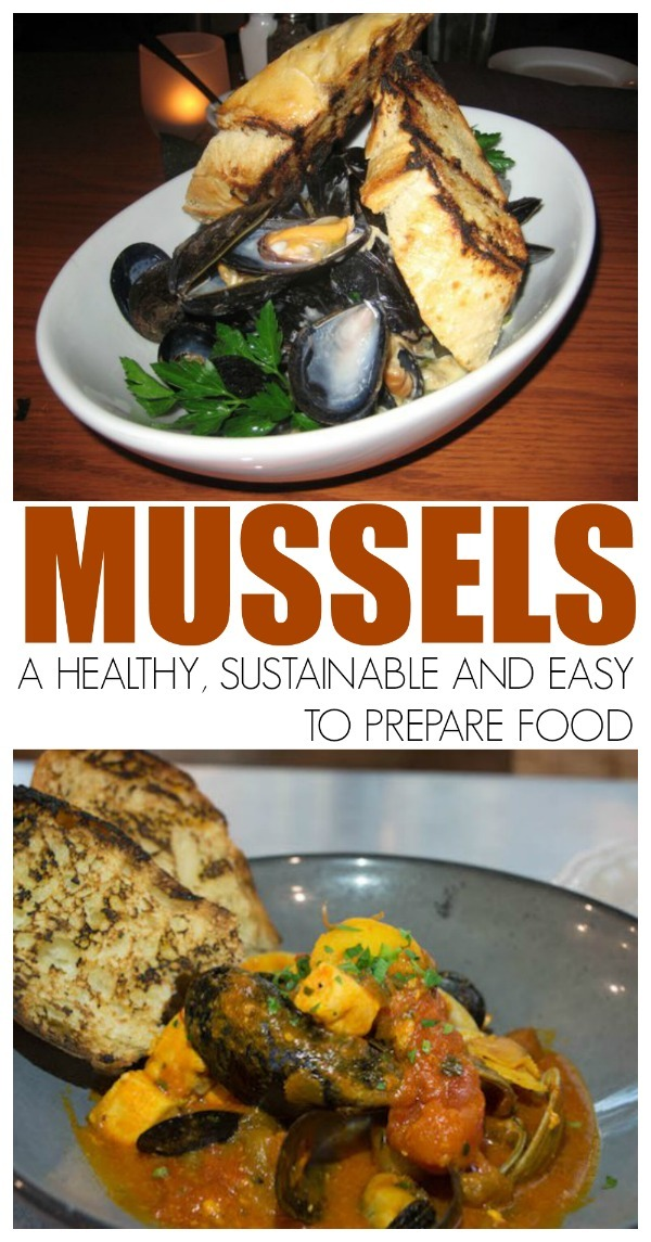 How to cook and prepare mussels