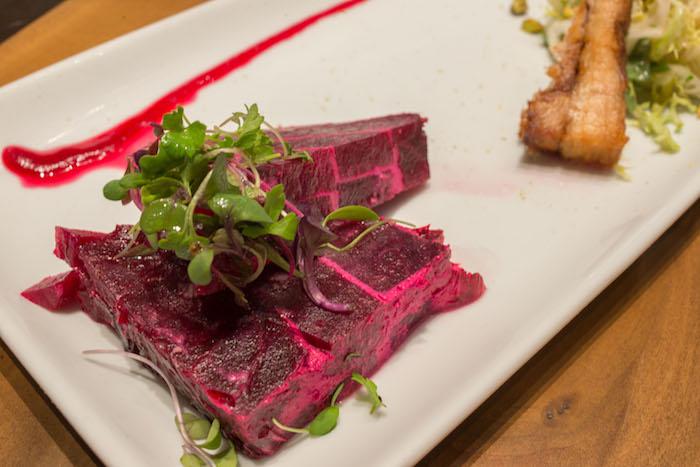 little alley steak buckhead restaurant review