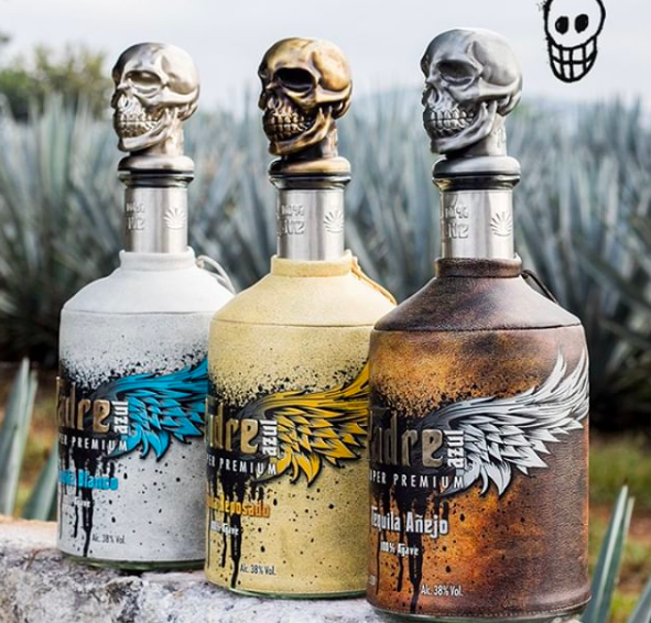 padre azul tequila for sipping roamilicious
