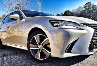 lexus gs 300 sedan vs suv roamilicious