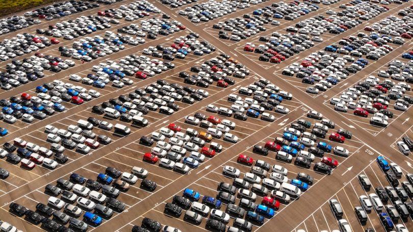 Parking Atlanta Airport