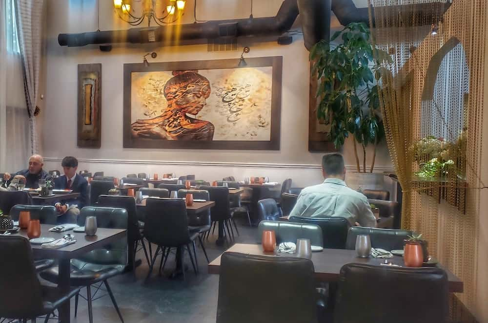 Points North Dining Best Restaurants In Alpharetta Johns Creek And Forsyth Roamilicious