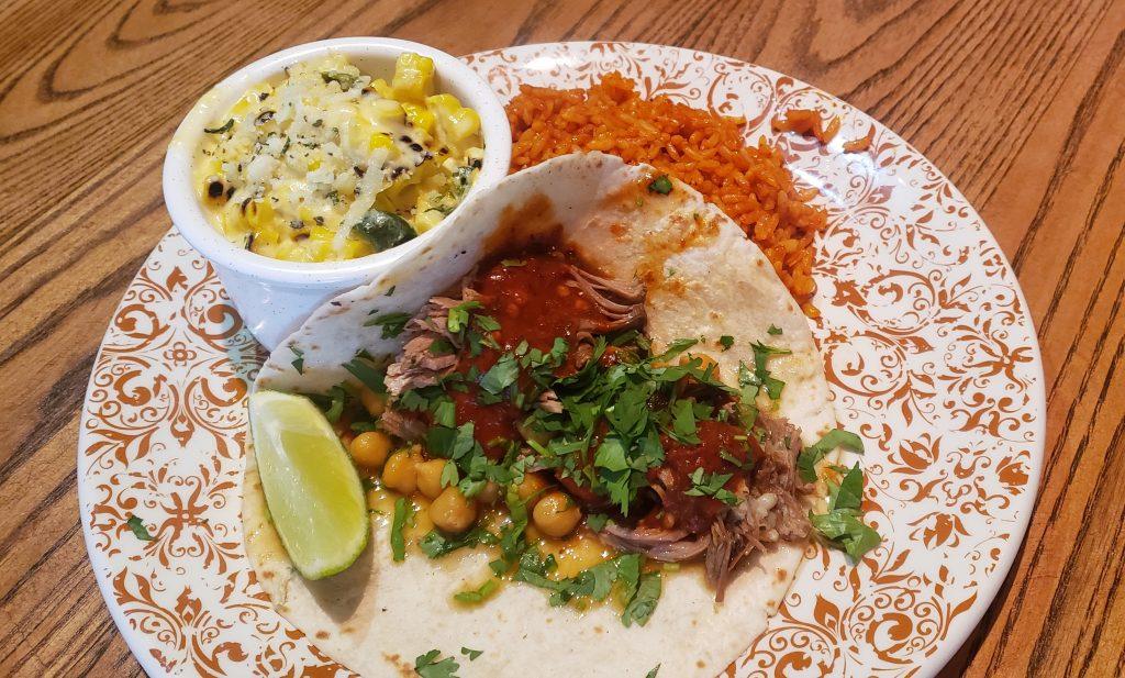 Botica Atlanta taco restaurant buckhead patio