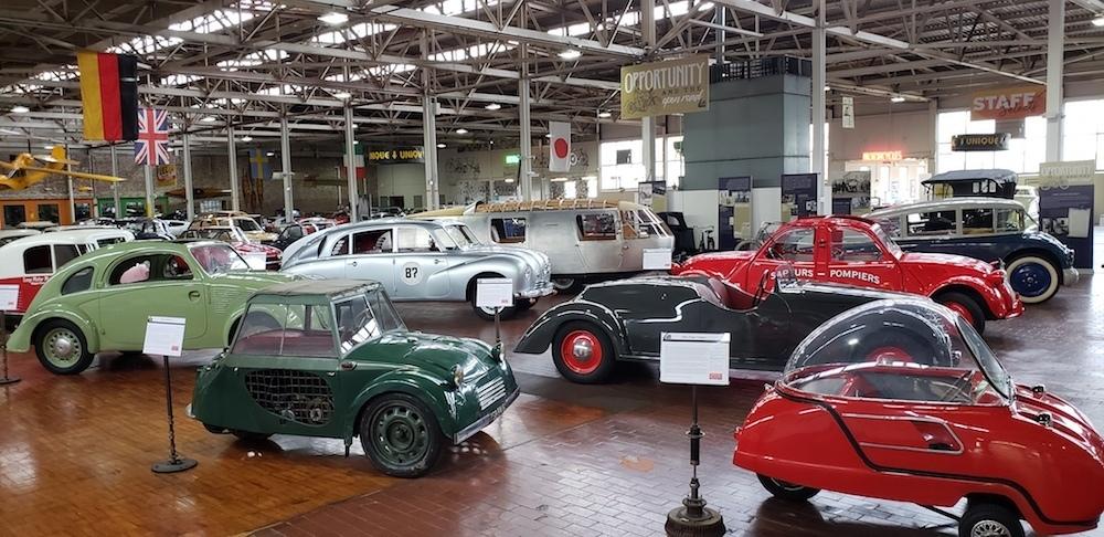 car museum-nashville